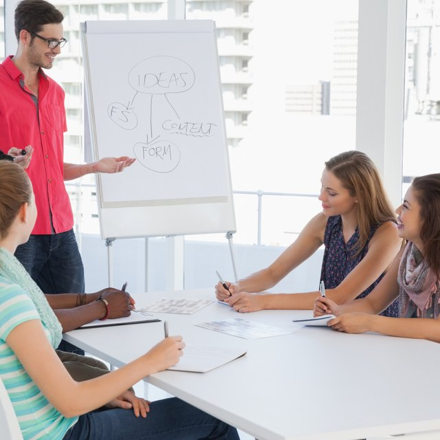 How to Write a Proposal As a Consultant
