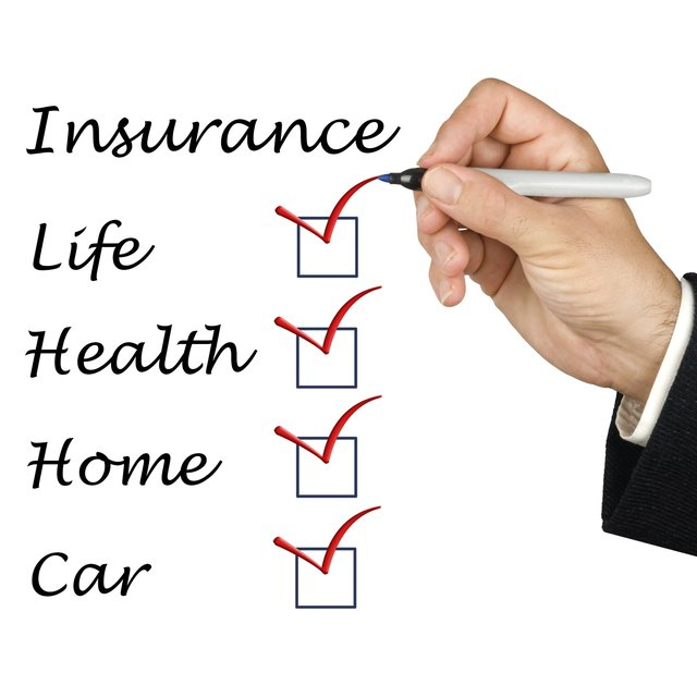 Ethical Issues in Insurance
