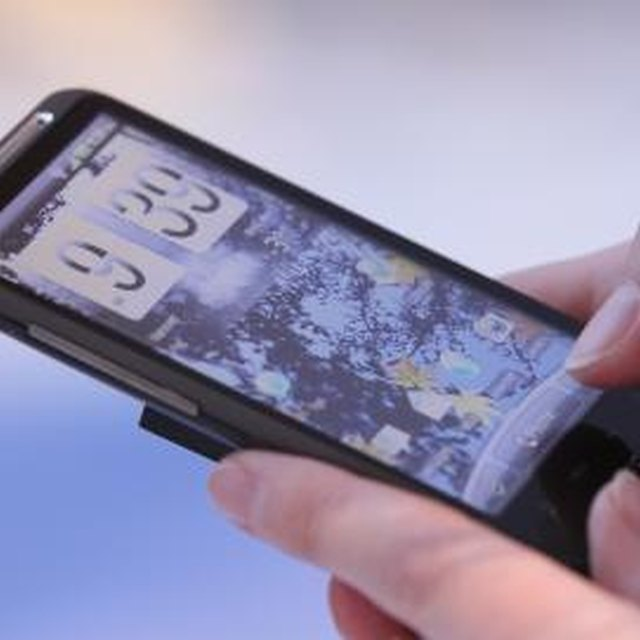 Can You Use an HTC One With iTunes?
