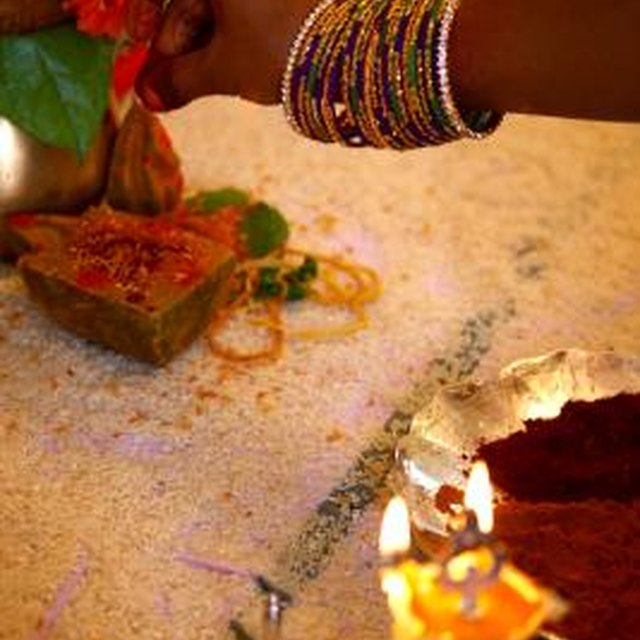 Traditions in India for a First Birthday