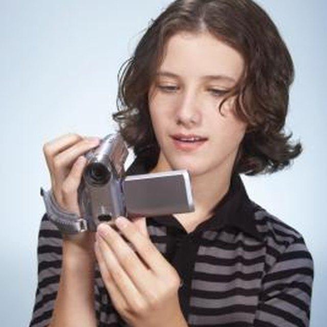 How to Use DV Cameras for Skype