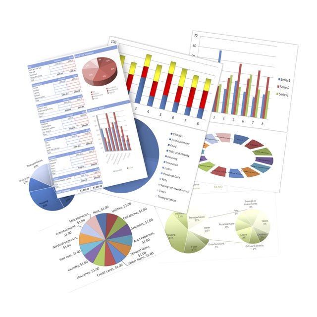 What Is the Difference Between Consolidated Balance Sheets & Sector Balance Sheets?