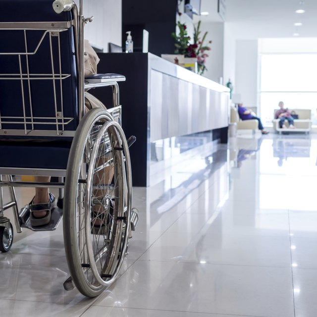 How Do Disabled People Get Health Insurance?