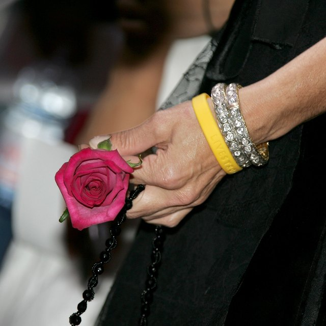 What Colors of Rubber Bracelets Mean