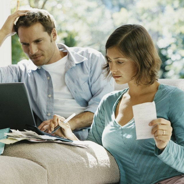 How to Reduce Mortgage Payments