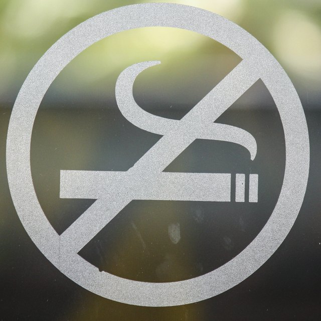 How to Write a No-Smoking Lease