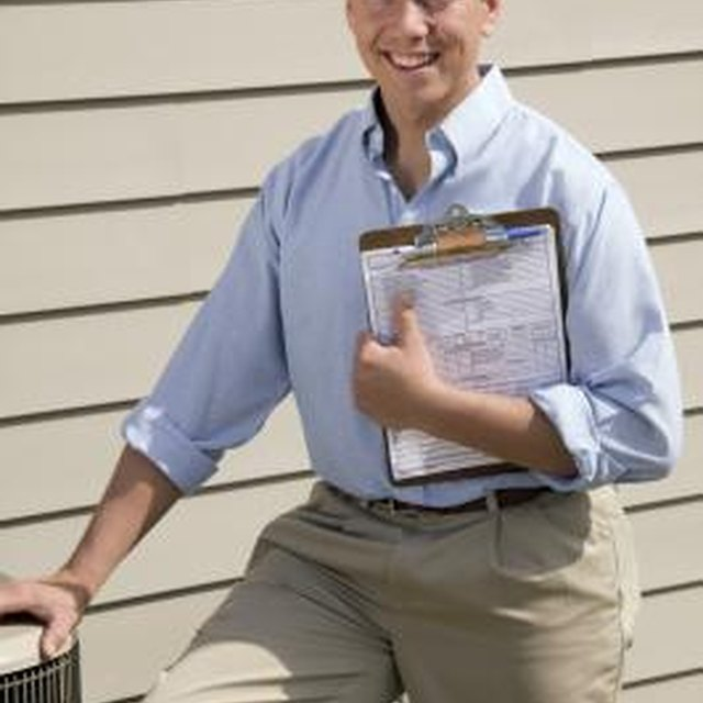 What Does a Home Appraiser Look for?
