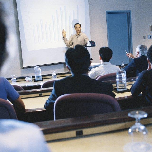 The Disadvantages of Educational Seminars