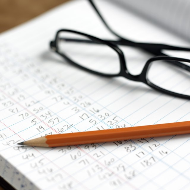 How to Convert an Accrual Balance Sheet to Cash
