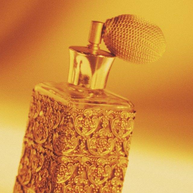 Islam & Perfume