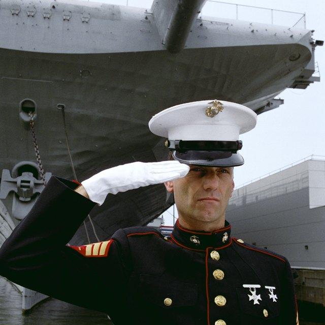 Army Basic Training Vs. Marine Bootcamp