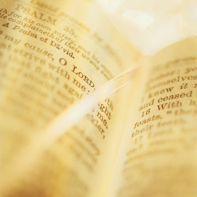 What Are the Tenets of the Anglican Religion?