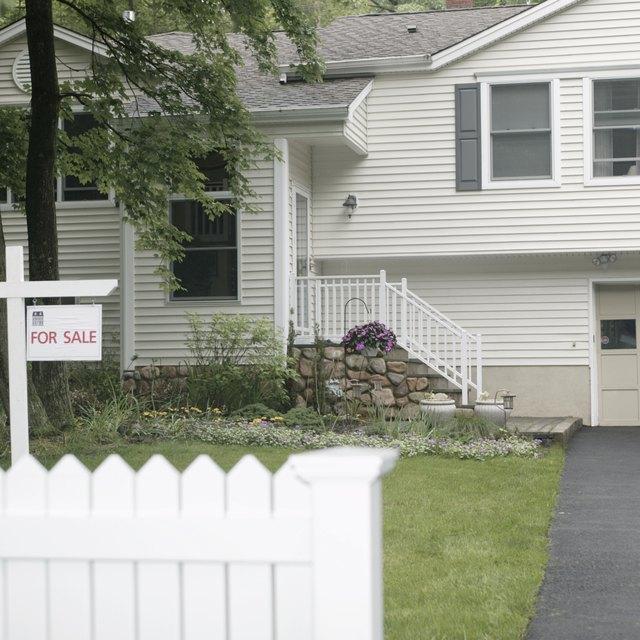 Tax Appraisals vs. Real Estate Appraisals
