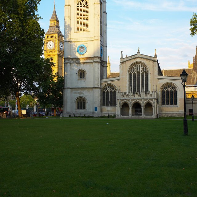 Anglicans' Main Beliefs