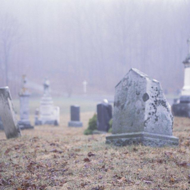 Jewish Beliefs in Ghosts