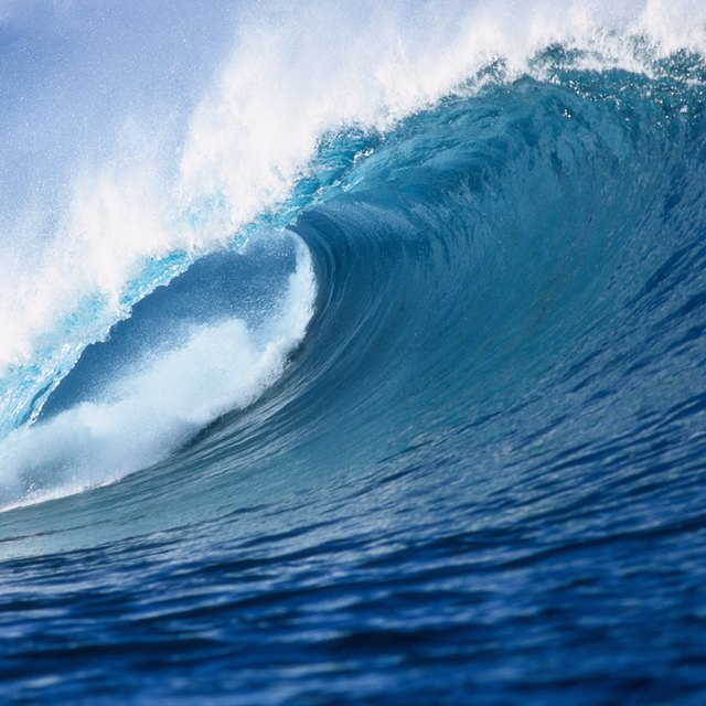 Crucial Environmental Problems Affecting the Ocean