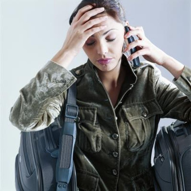 How to Free Yourself From Emotional Baggage After a Breakup