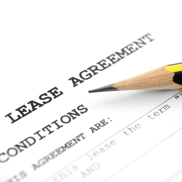 Georgia's Landlord and Tenant Laws on Maximum Late Fees