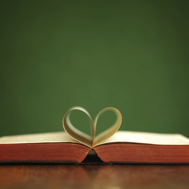What Does the Bible Say About the Heart?