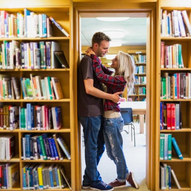 How Do Committed Relationships Affect College Students?