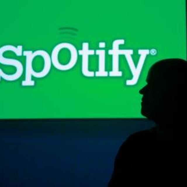 Tidying Up Your Spotify Library