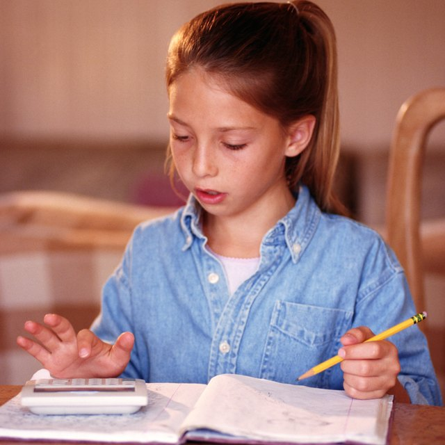 RICE Math Strategies for Third Grade