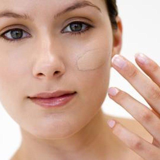 Does Makeup Clog Your Pores?