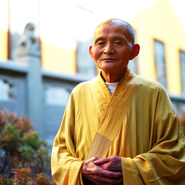 Taoist Beliefs on End of Life Care