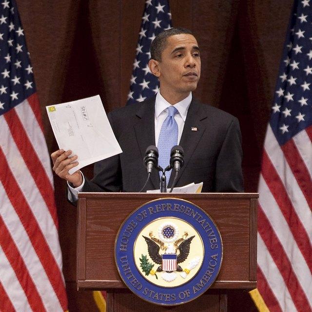 How to Email President Barack Obama