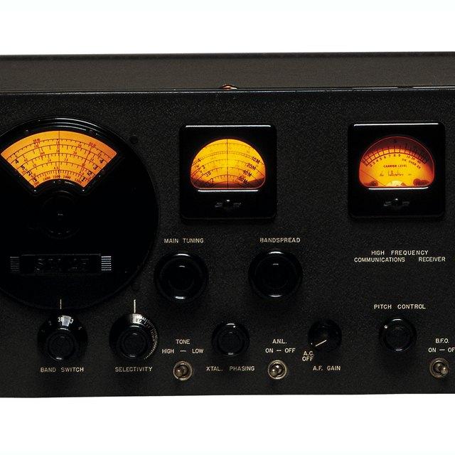 Grants for Amateur Radio Operators