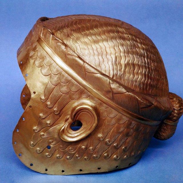 Three Important Sumerian Inventions
