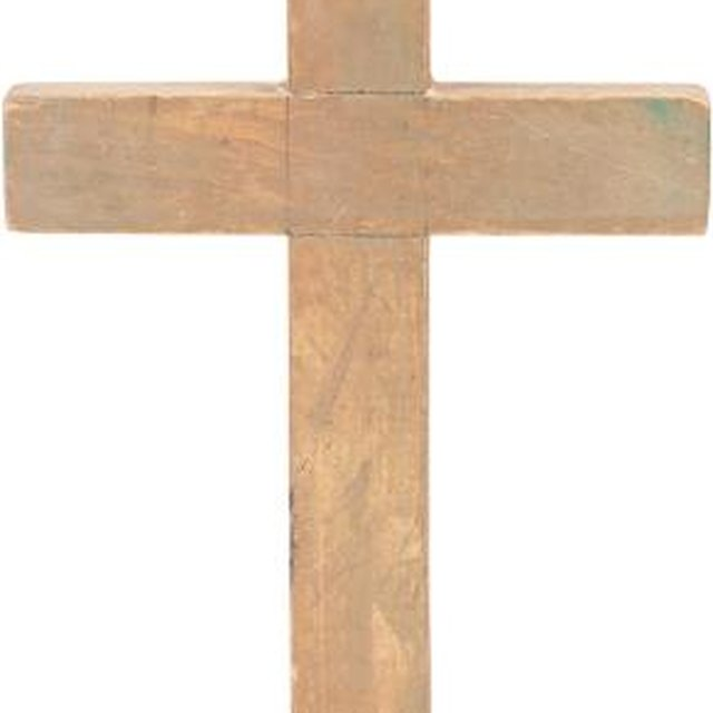The Ancient or Original Meaning of the Holy Cross