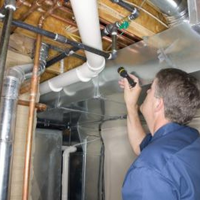Buyer's Checklist for a Home Inspection