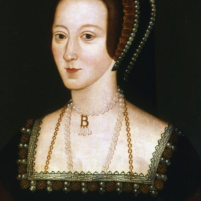 Anne Boleyn's Religious Beliefs