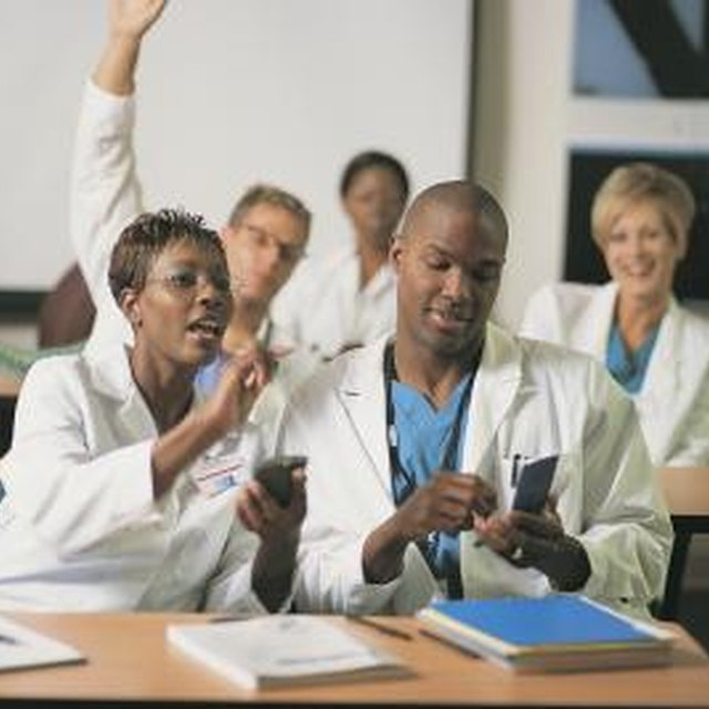 List of California Medical Schools