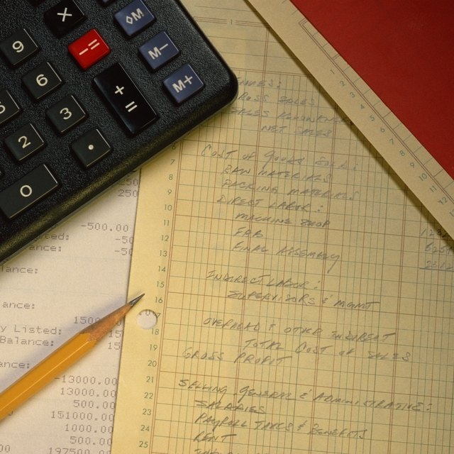 How to Calculate and Record Maturities of Long-Term Debt