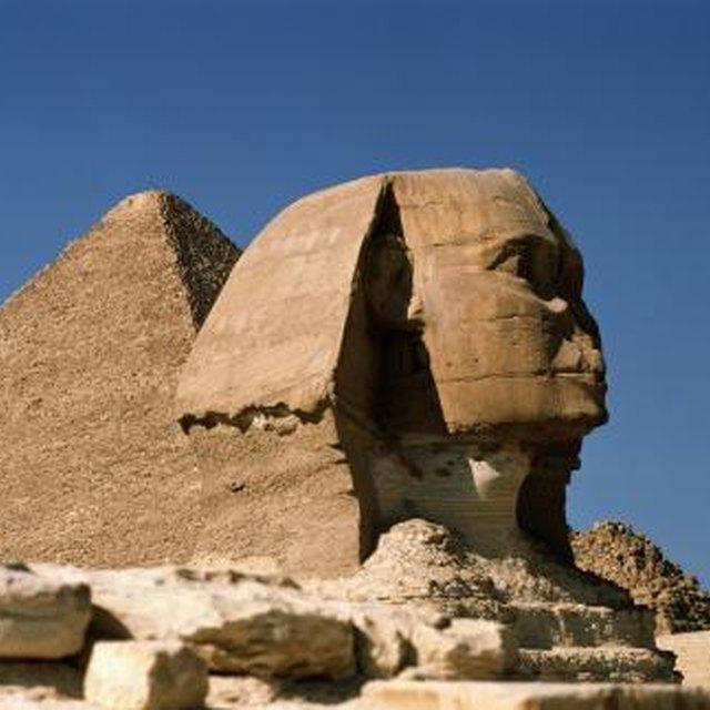 Ancient Egyptian Leadership