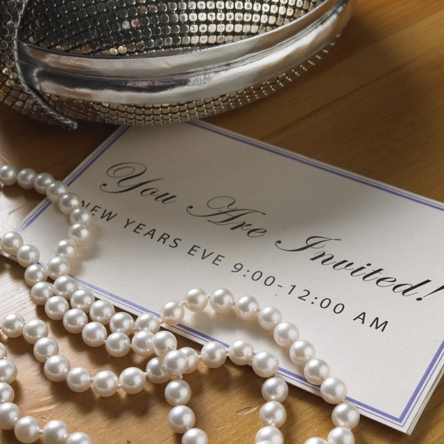 Miss Manners Wedding Etiquette: The Etiquette For Addressing Wedding Invitations