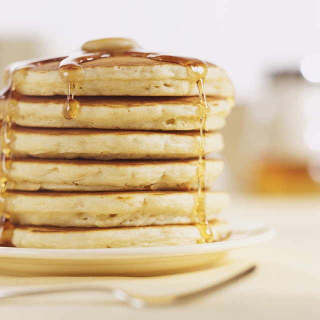 Original Pancake House Franchise Information
