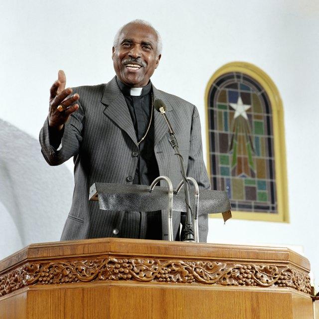 Methodist Ordination of Ministers