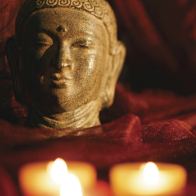 What Spiritual Practices Do Hinduism & Buddhism Share?