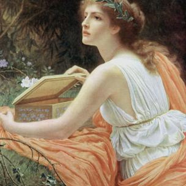 Why Were Women a Necessary Evil in Greek Mythology?