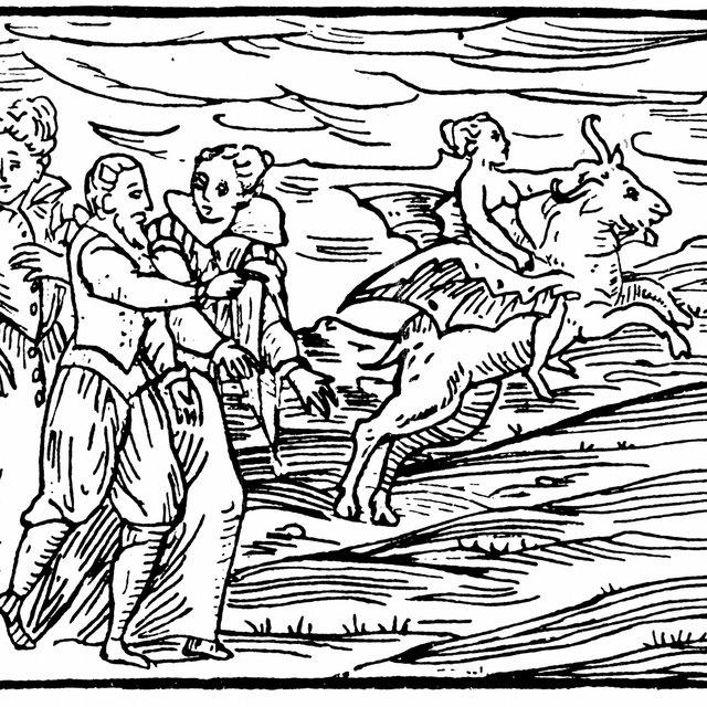 The Devil & Satan in Puritan Beliefs