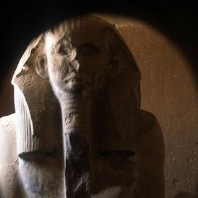 Dying Beliefs & Practices in Egypt