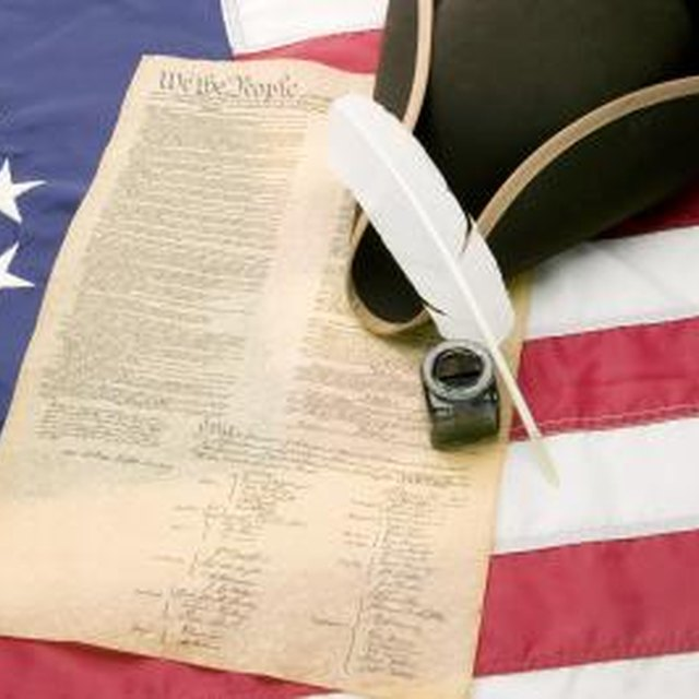 What Are the Similarities in the Stamp Act Congress & the First Continental Congress?