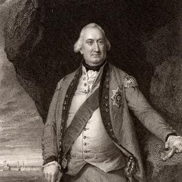 The British Army Commander Who Surrendered in 1781 to End the American Revolutionary War