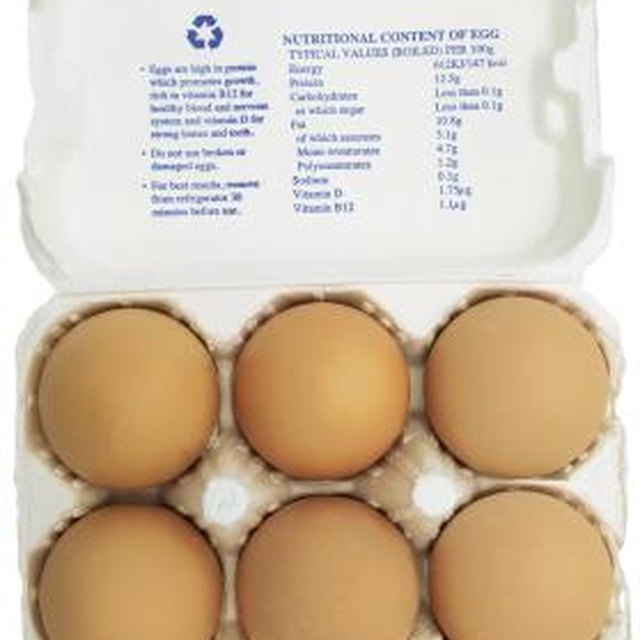 Who Invented Foam Egg Cartons?