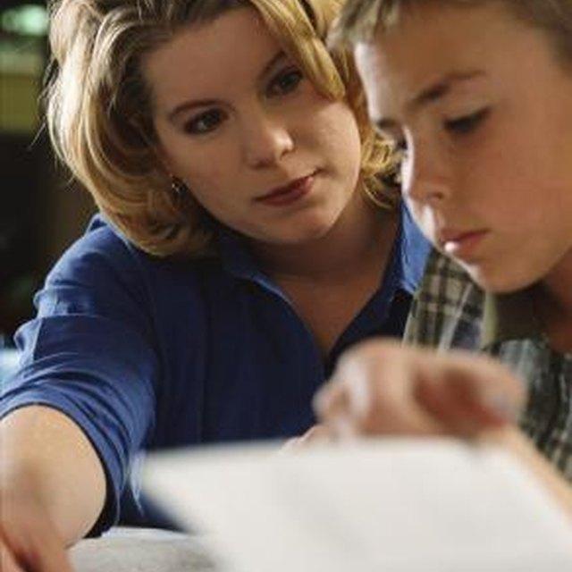 Tourette's Assistive Classroom Technology