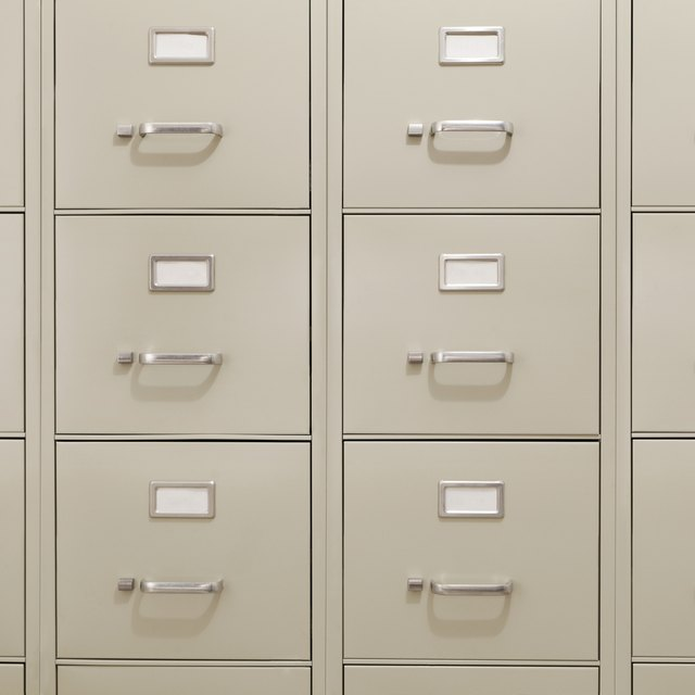 What Is Document Archiving?