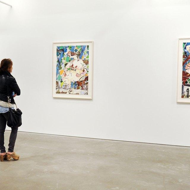 How to Start an Art Gallery Business